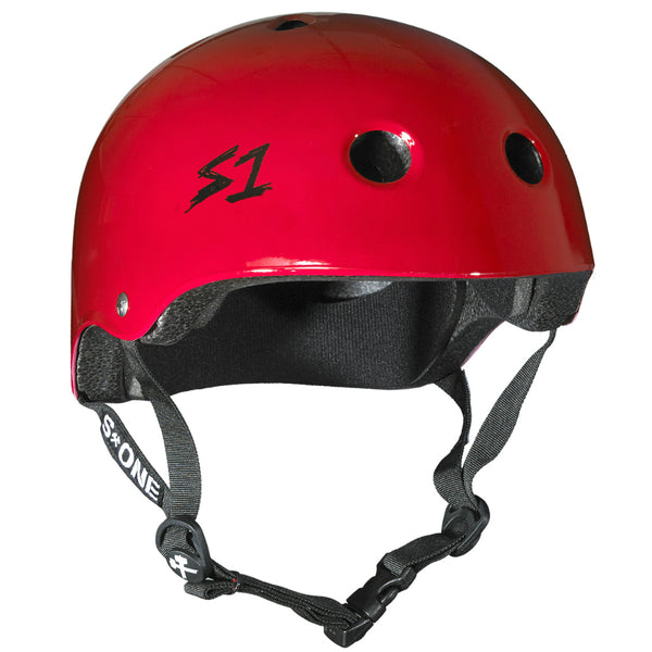 S-ONE Lifer Helmet Red
