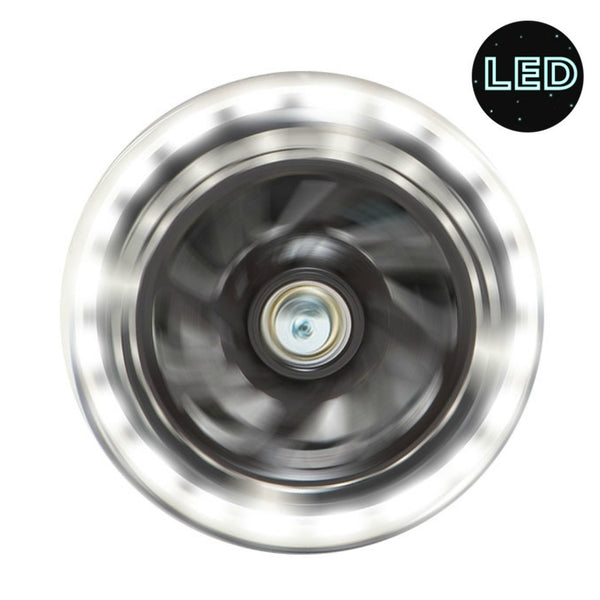 MICRO Maxi LED scooter wheels