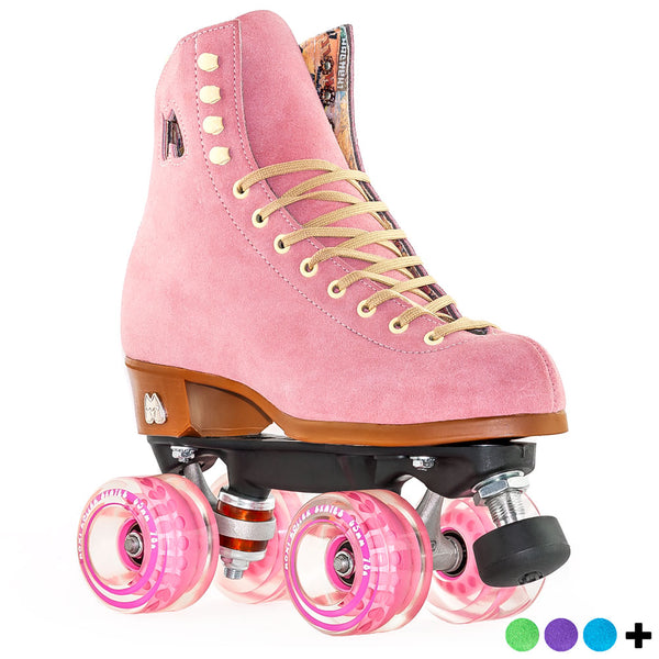 MOXI-Lolly-Retro-Roller-Skate-Colourways-Strawberry