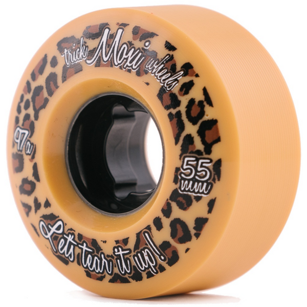 MOXI Trick Wheels 4pack