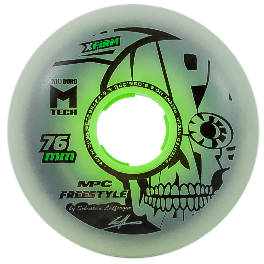 MPC-Freestyle-Dual-Pour-Inline-Skate-Wheel-76mm