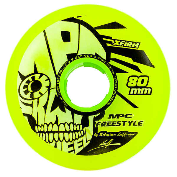 MPC Freestyle Wheel 80mm