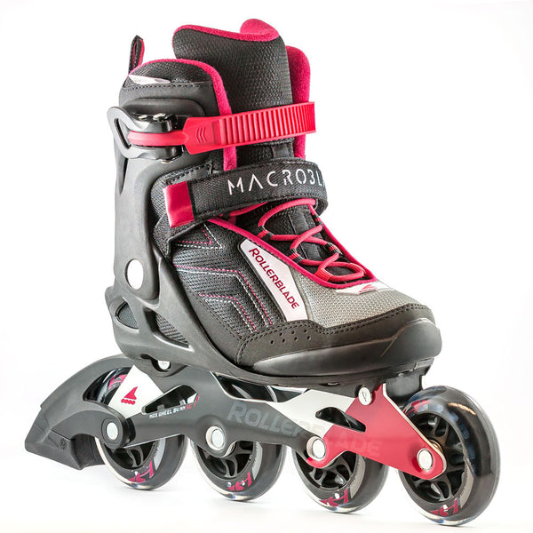 ROLLERBLADE Macroblade 80 W 17