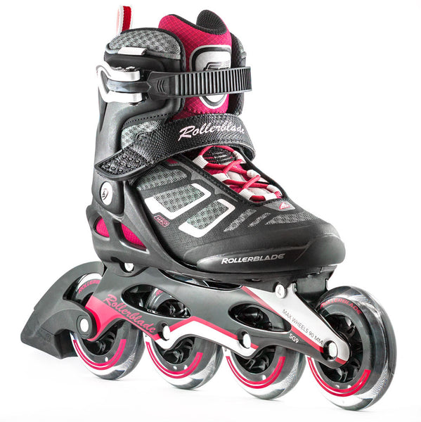 ROLLERBLADE Macroblade 90 W 17