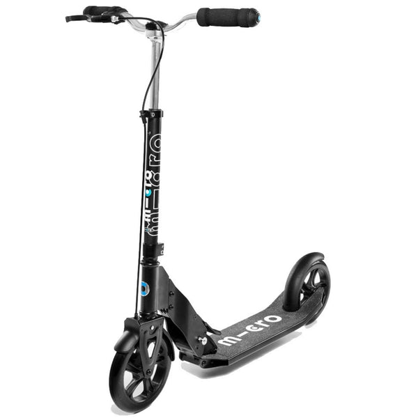 Micro-Downtown-Black-Scooter