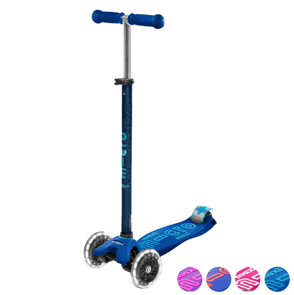 Micro-Maxi-Deluxe-LED-Scooter-Colour-Options