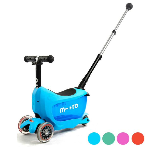 MICRO Mini 2 Go Deluxe Scooter