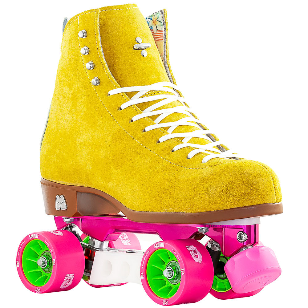 MOXI-Custom-Jack/Falcon-Rollerskate-Package