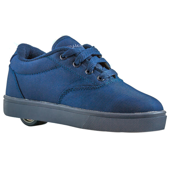 HEELYS Launch Ballistic Nylon Navy roller shoe