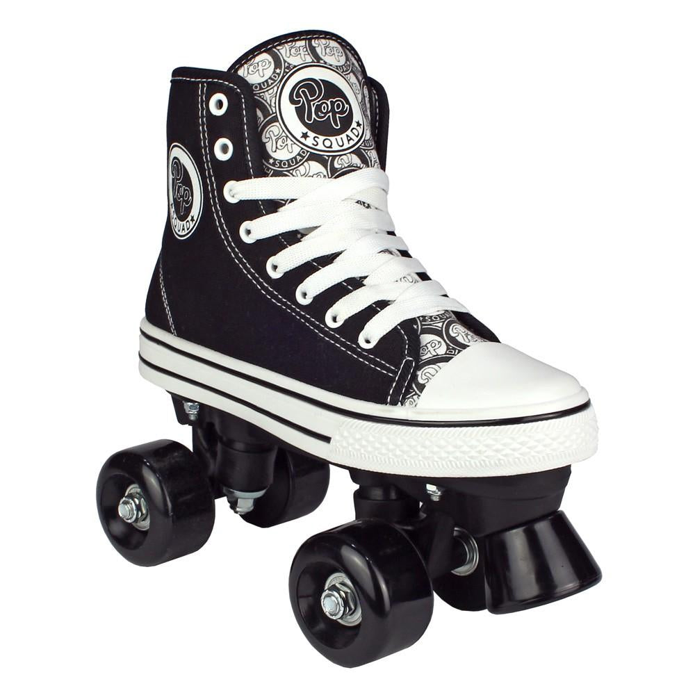 POP-Squad-Midtown-Roller-Skate-Black