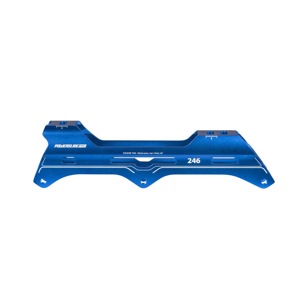 POWERSLIDE-Pleasure-Tool-110mm-frame-Blue
