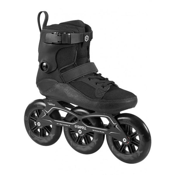 Powerslide Swell 125 Black