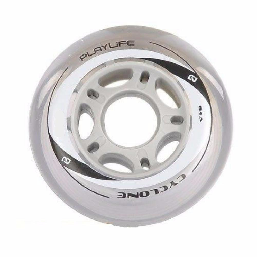 POWERSLIDE Cyclone 72mm Wheel/Bearing pack