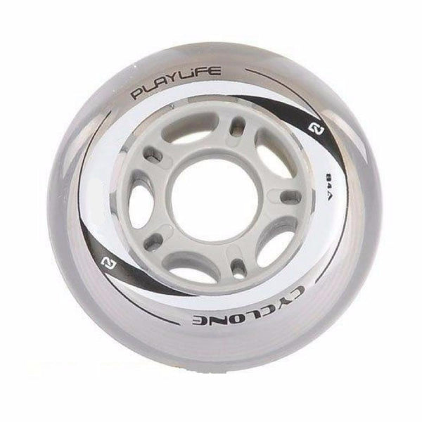 POWERSLIDE Cyclone 76mm Wheel/Bearing pack