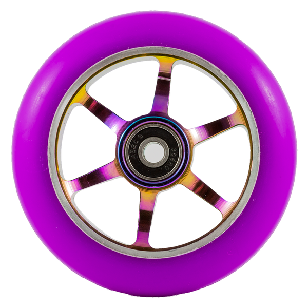 FOX Scooter Wheel Neo Hub 110mm