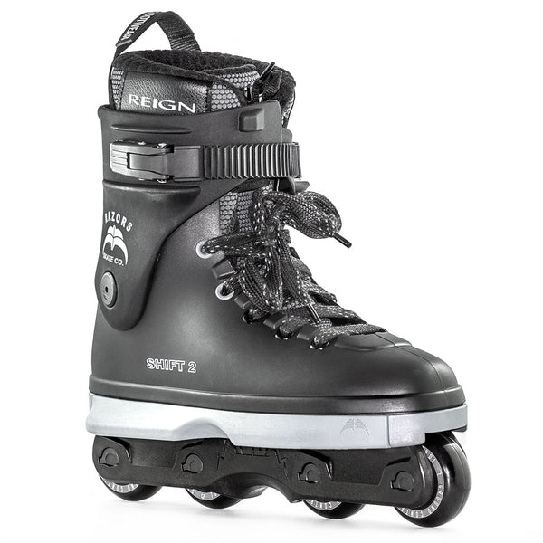 RAZORS-Shift-2-GC-Mega-Skate-Black-Frame