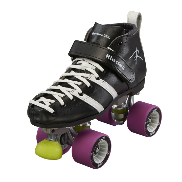 aggressive skates complete setup USD Classic Throne 80