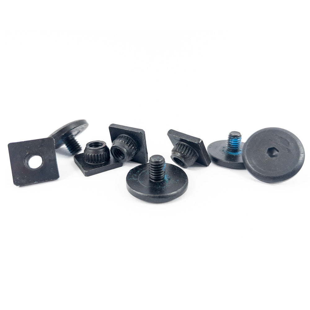 Razors-Skates-Cuff-Bolt-Kit-Round-Receivers