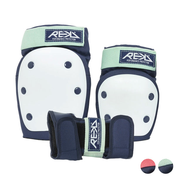 Rekd Heavy Duty Triple Pad Set