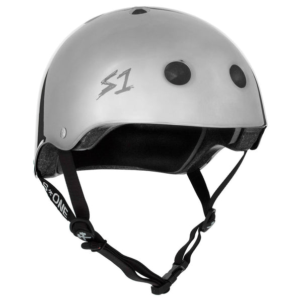 S-One-Lifer-Certified-Helmet-Silver-Mirror