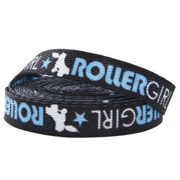 SOURPUSS Roller Girl Laces