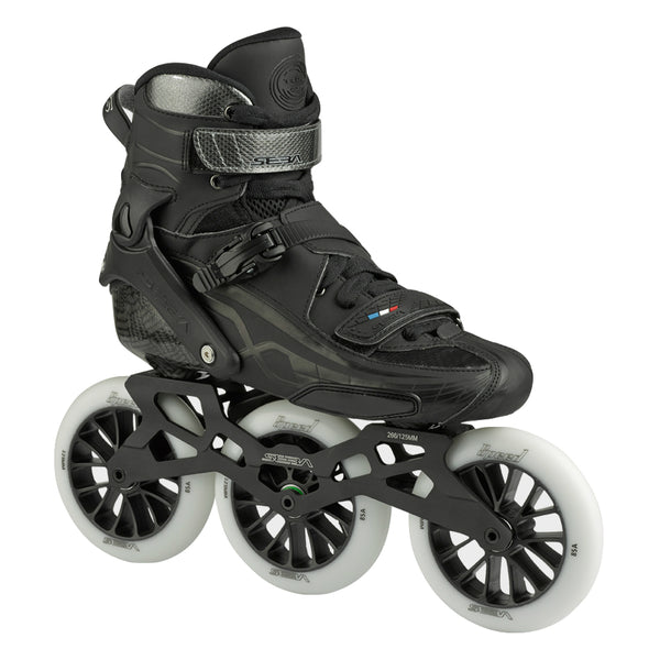 Seba-Trix-3x125mm-inline-skate-package