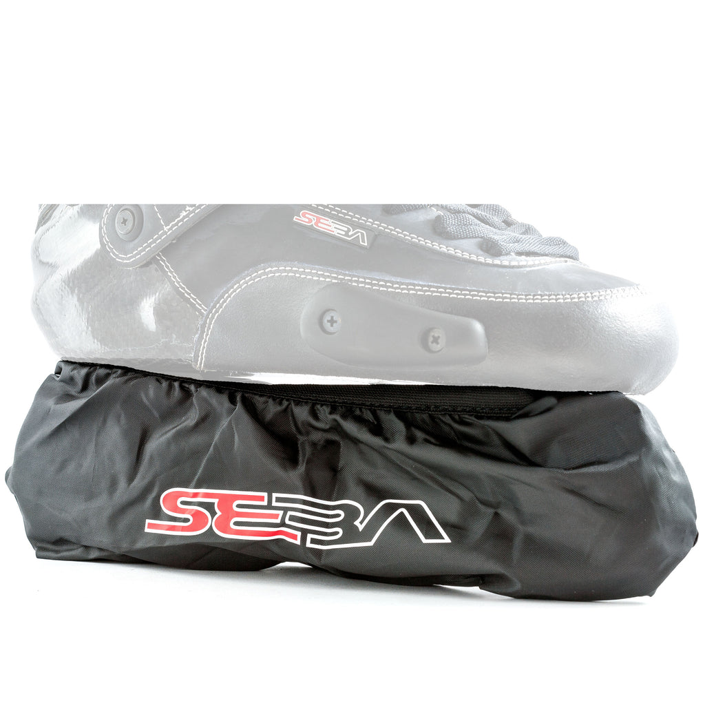Seba Wheel Covers on boot