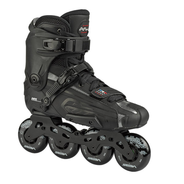 Seba High Light V2 Skate Black