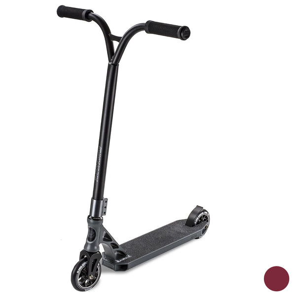 Slamm-Urban-VII-Scooter-Colour-Options