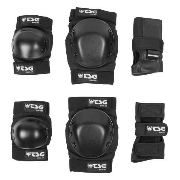 TSG-Basic-Protection-Tri-Pack-Black