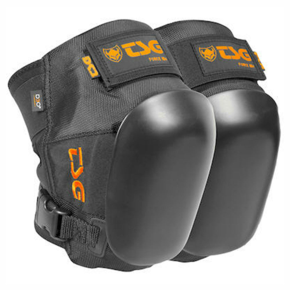 TSG Force III Plus D30 Knee Guard