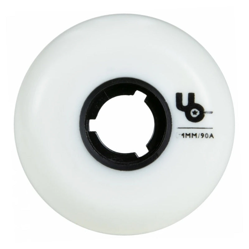 Undercover-Team-Wheel-72mm-88a