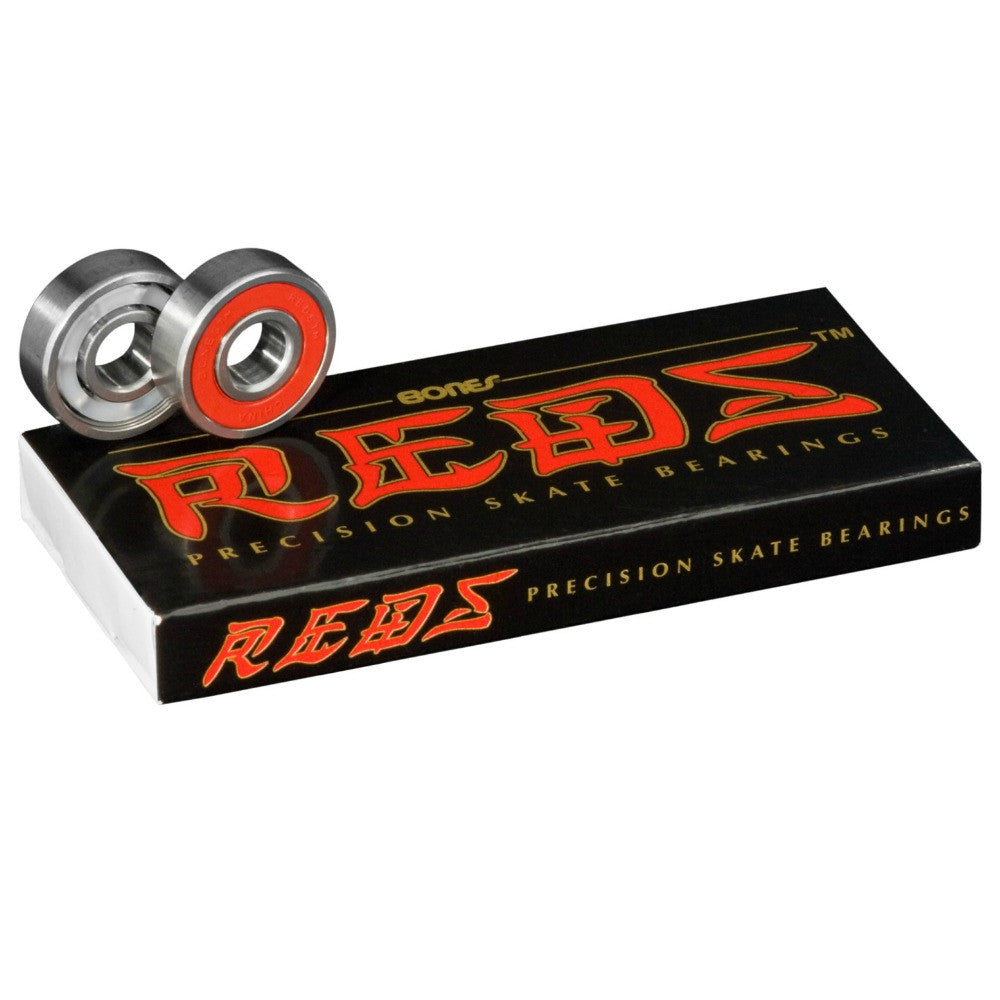 BONES Redz 8mm 8pack