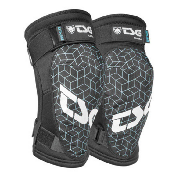 TSG Scout A Knee Pads