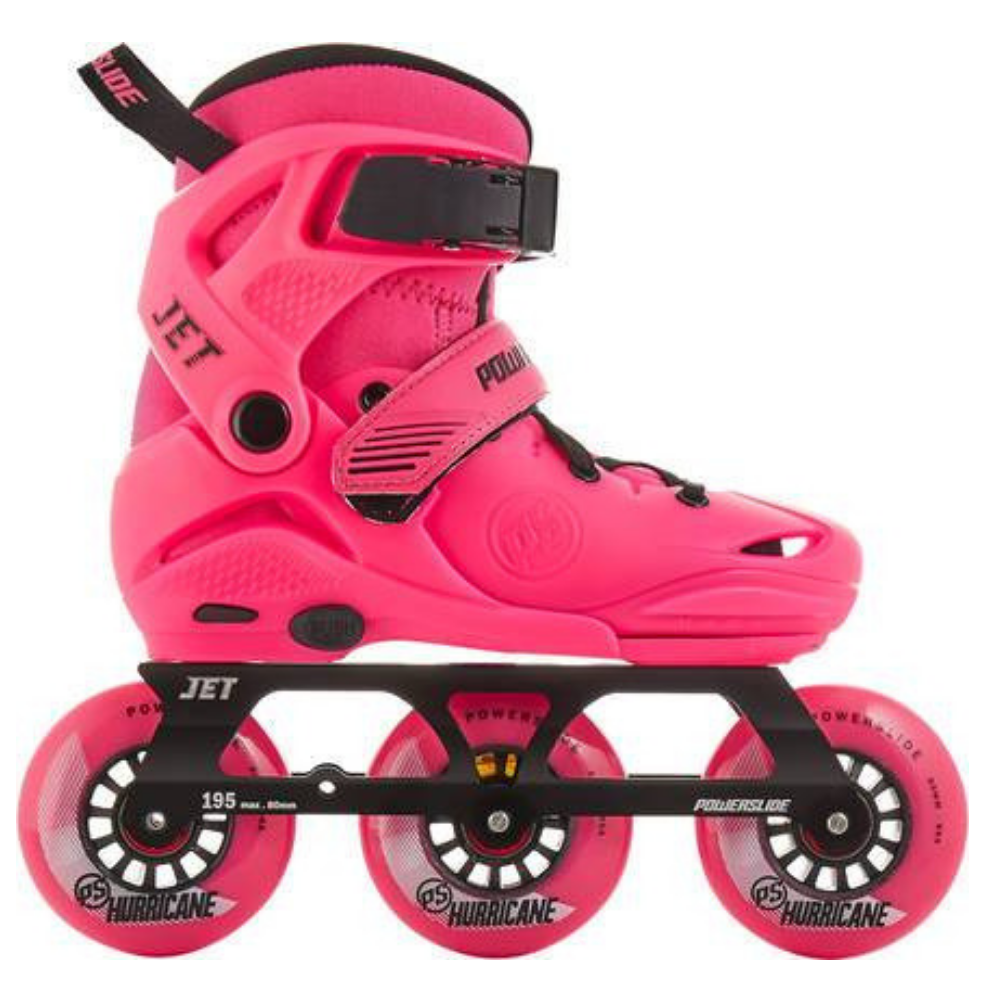 POWERSLIDE-Phuzion-Jet-Adjustable-Skates-pink-Side
