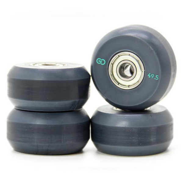 Go-Project-Grind-Wheel-Anti-Rocker-Bearing-Set
