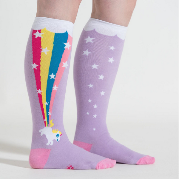 Sock-It-To-Me-Knee-High-Stretch-Rainbow-Blast