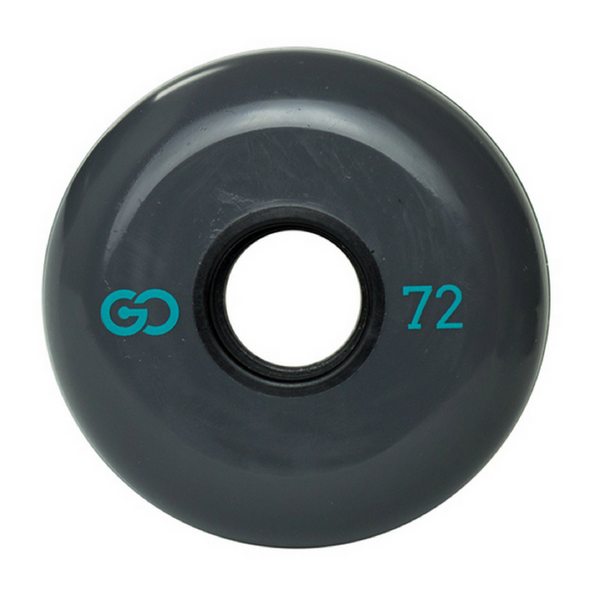 GO PROJECT 72mm Wheel 4pack