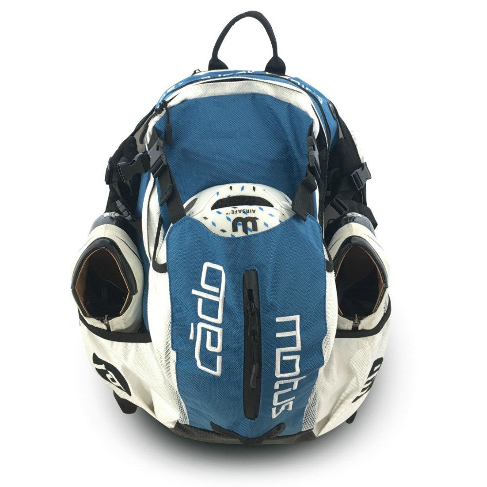 Cado Motus Air Flow Backpack Blue