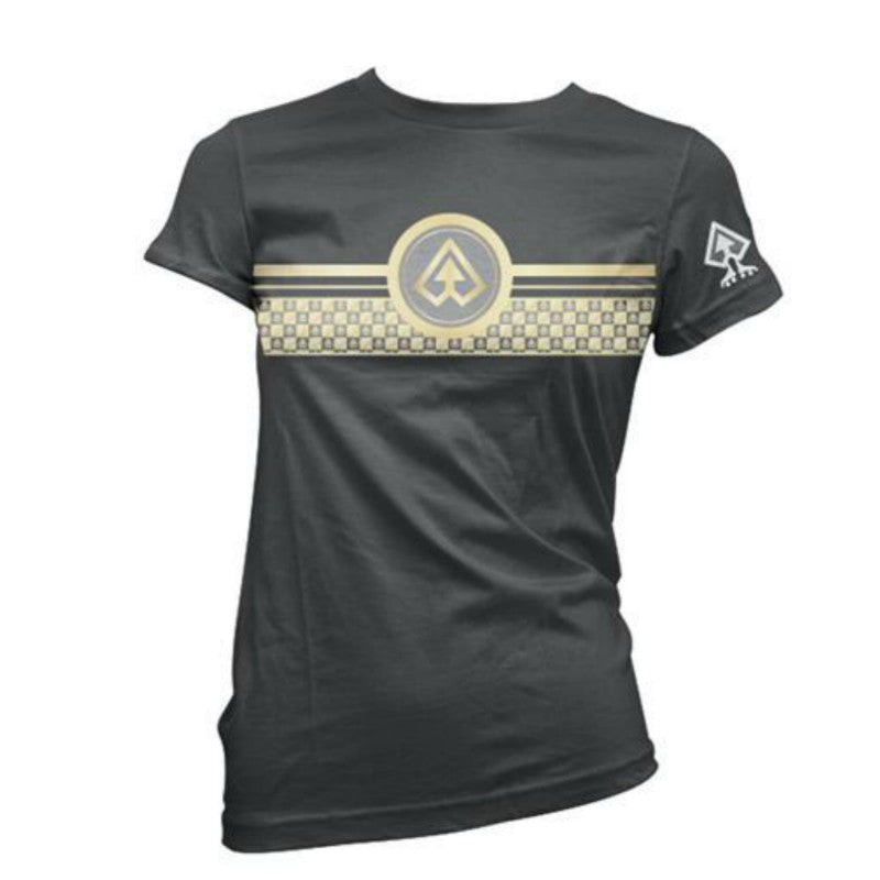 ANTIK Checkers T-Shirt