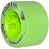 ATOM-Poison-62mm, Green, slim -Angled