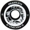 Heartless Stalker wheels 62mm