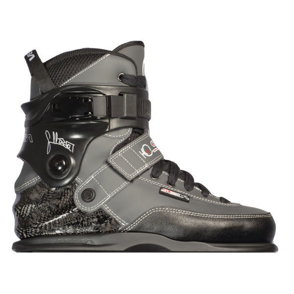 SEBA CJ Pro Boot Side on view