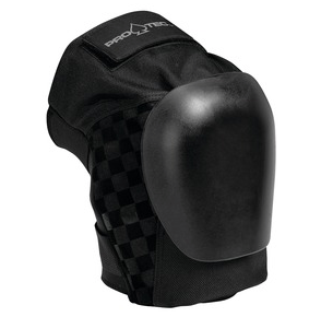 PROTEC Drop In Knee Guard