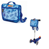 Micro Handbag Blue Backpack suit Mini Micro, Maxi Micro