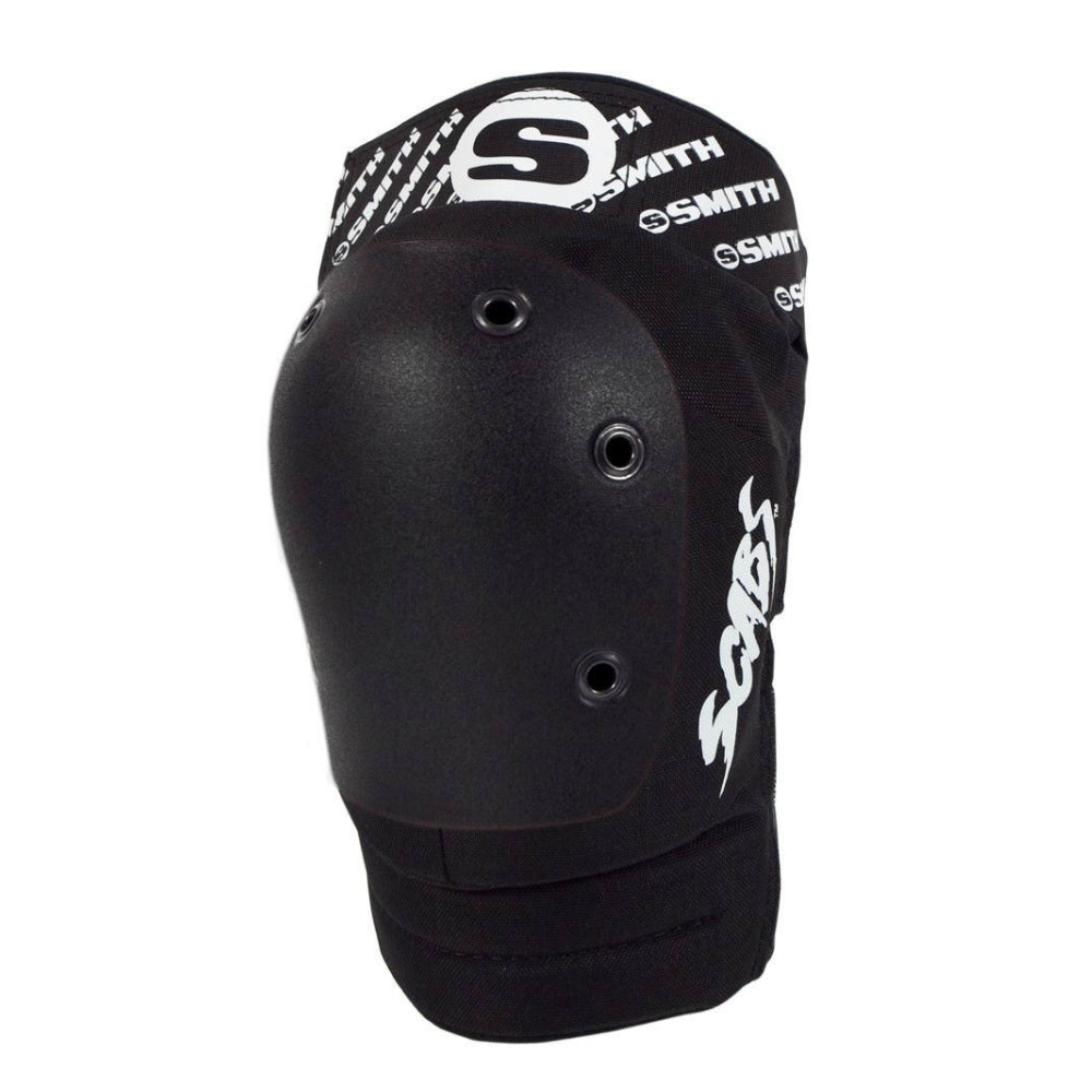 SMITH-Scabs-Elite-Knee-Guard-Black