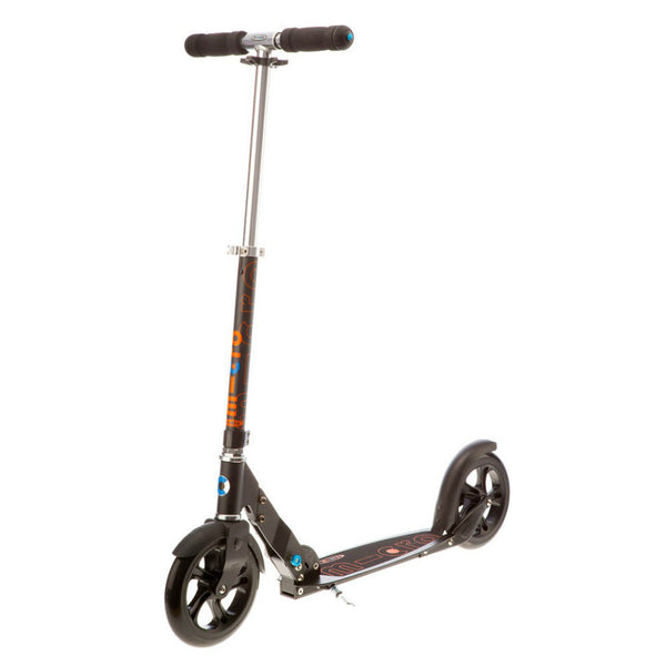 Micro Black, Adult Scooter