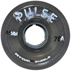 ATOM Pulse 65mm, Black