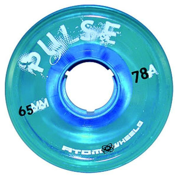 ATOM Pulse 65mm, Blue