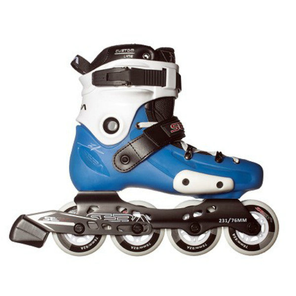 SEBA FRX Junior Blue with brake